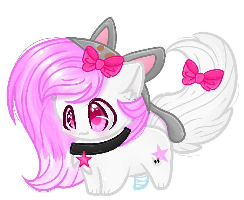 .: Commission :. [[Star Kat Kitty]] by MLPCrystalHarmony
