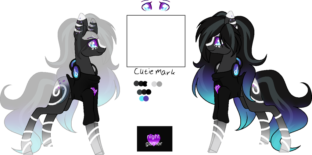 .:Commission:. [[unknown]] by MLPCrystalHarmony