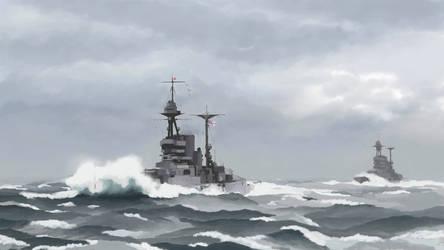 5th Battle Squadron