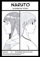 Naruto: Alternative Story: Ch. 21 Cover by TheIllusiveMan90