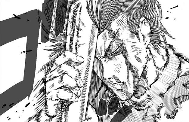 Metal Bat Mind Control Resistance by 0mura2