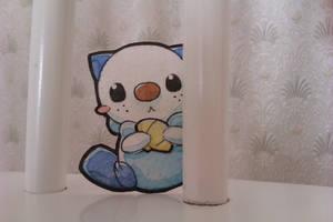 Peekaboo by Kidura