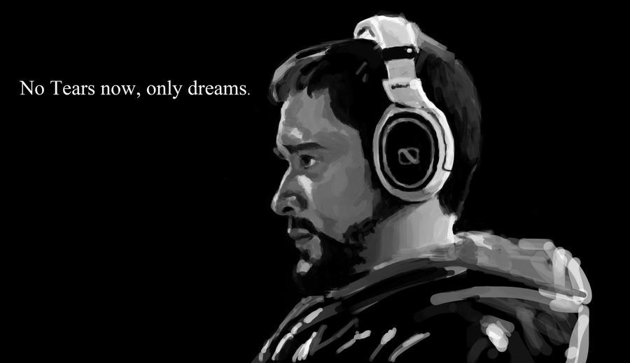 Destiny by DemetrPaints