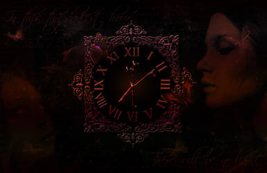 Somewhere In Time by this-darkest-hour