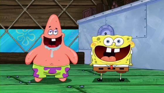 SpongeBob SquarePants Season 1 - 7 Download by Fishielimeanim on