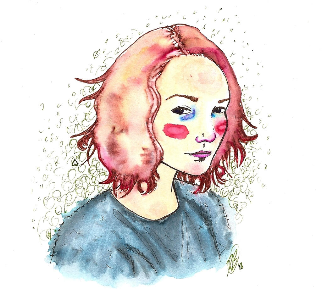 Sullenspoken's Profile Picture
