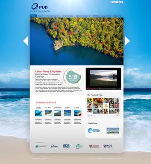 PUB website