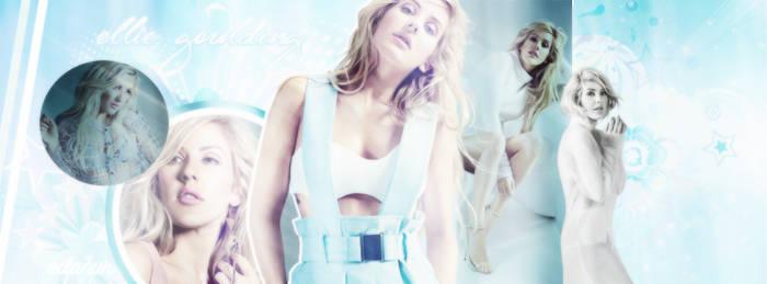 Ellie Goulding FB Cover