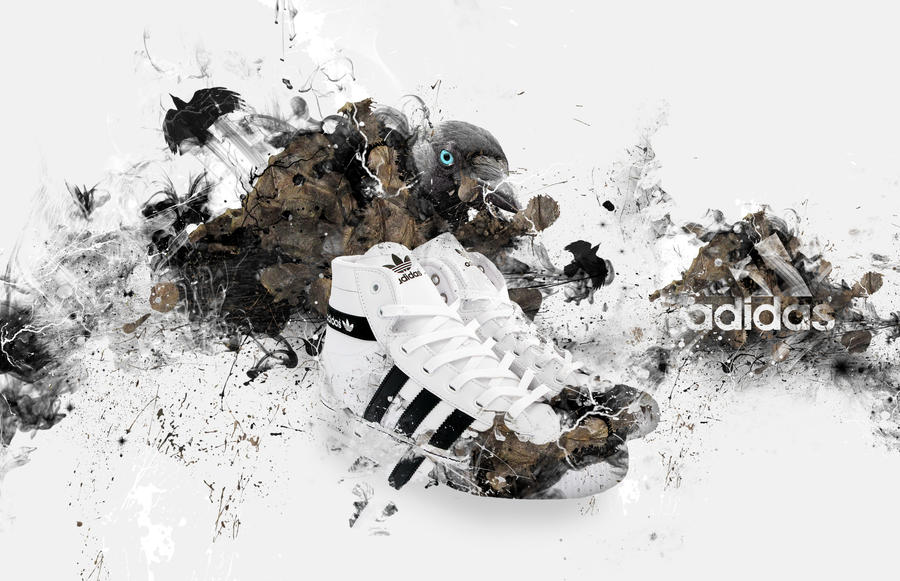 Adidas by Speero