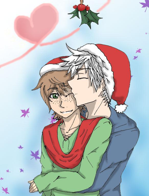 Happy HiJack Holiday~! by lovelotzz