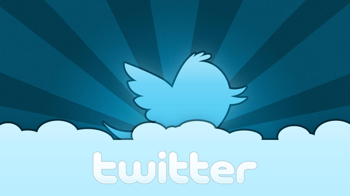 Twitter 1080 wallpaper