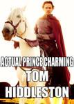 Actual Prince Charming