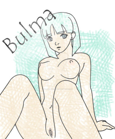 BULMA by naked-anime