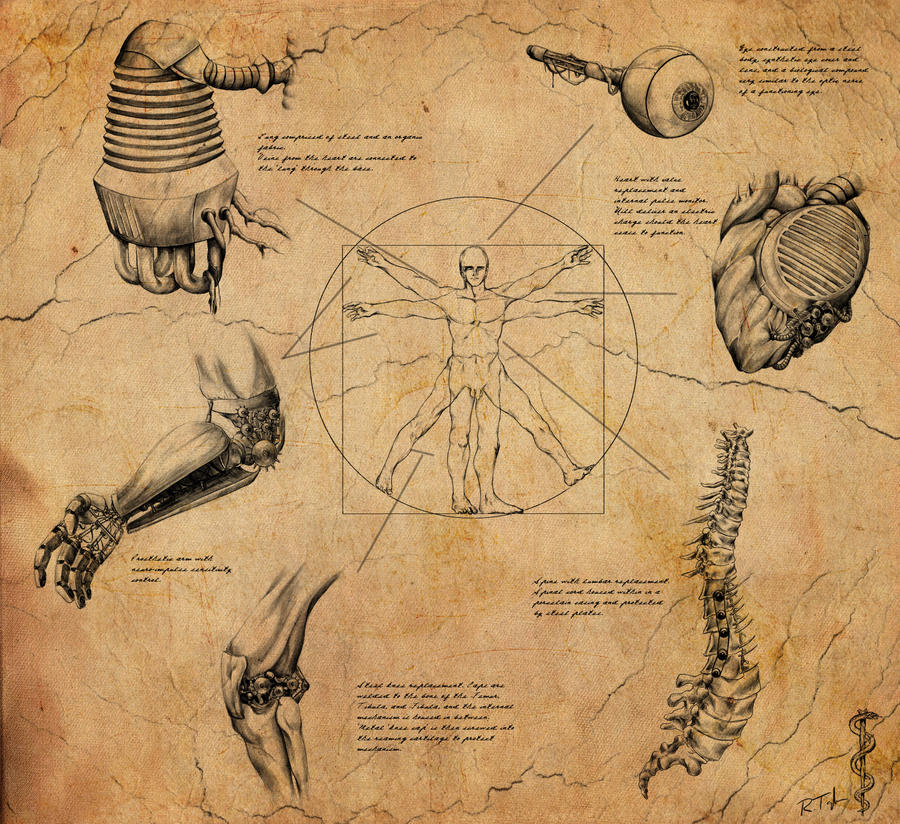 Medical Condundrum by Mytherea