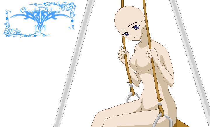 Summer Girl by chocolate-ichigo-101