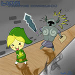 Phantoms and Link