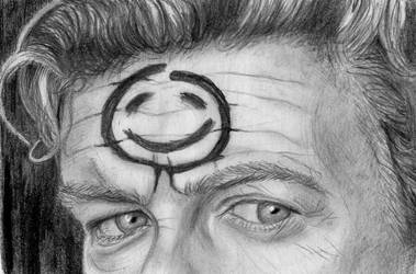 The Mentalist fanart by KsenyaTt