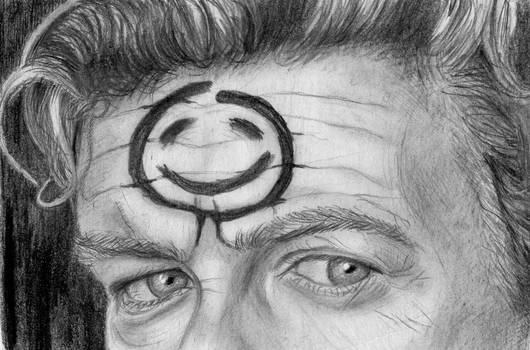 The Mentalist fanart