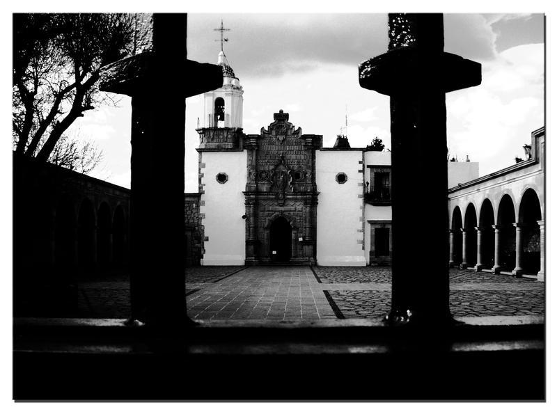 Iglesia de la Bufa by k-ee-ran
