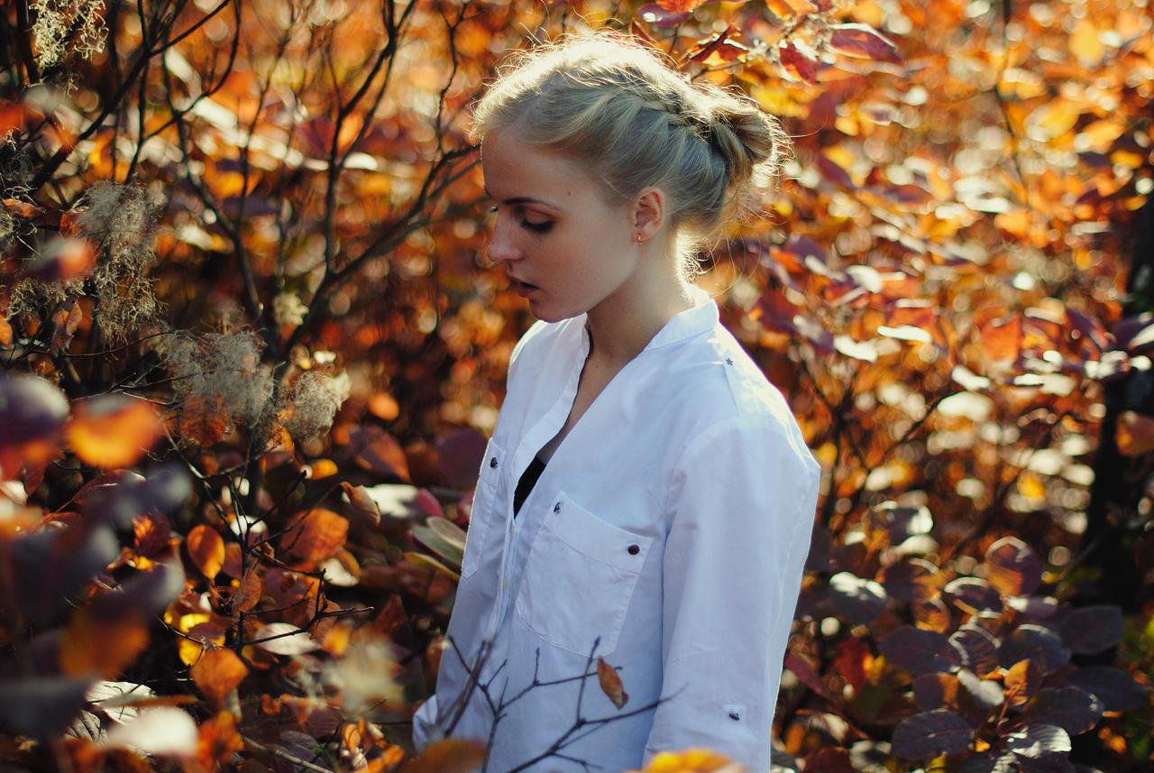 Golden Season by PersephonaLight