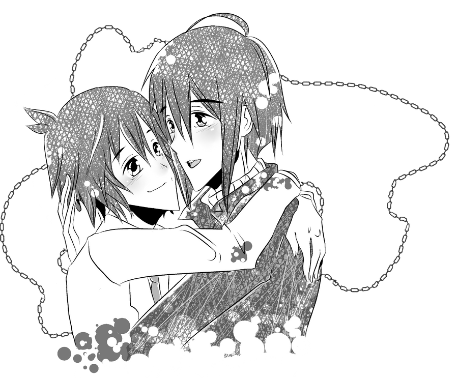 miharu and yoite relationship questions