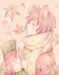 Welcome, Autumn by Kialun