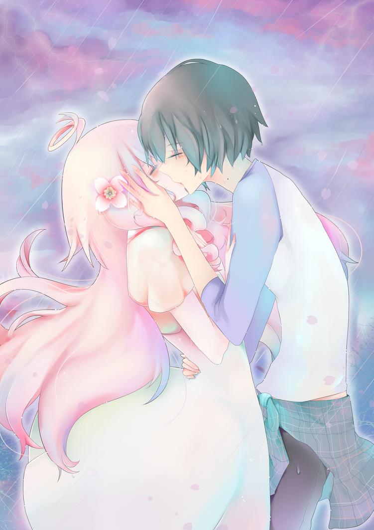SM: Clair de lune by Kialun