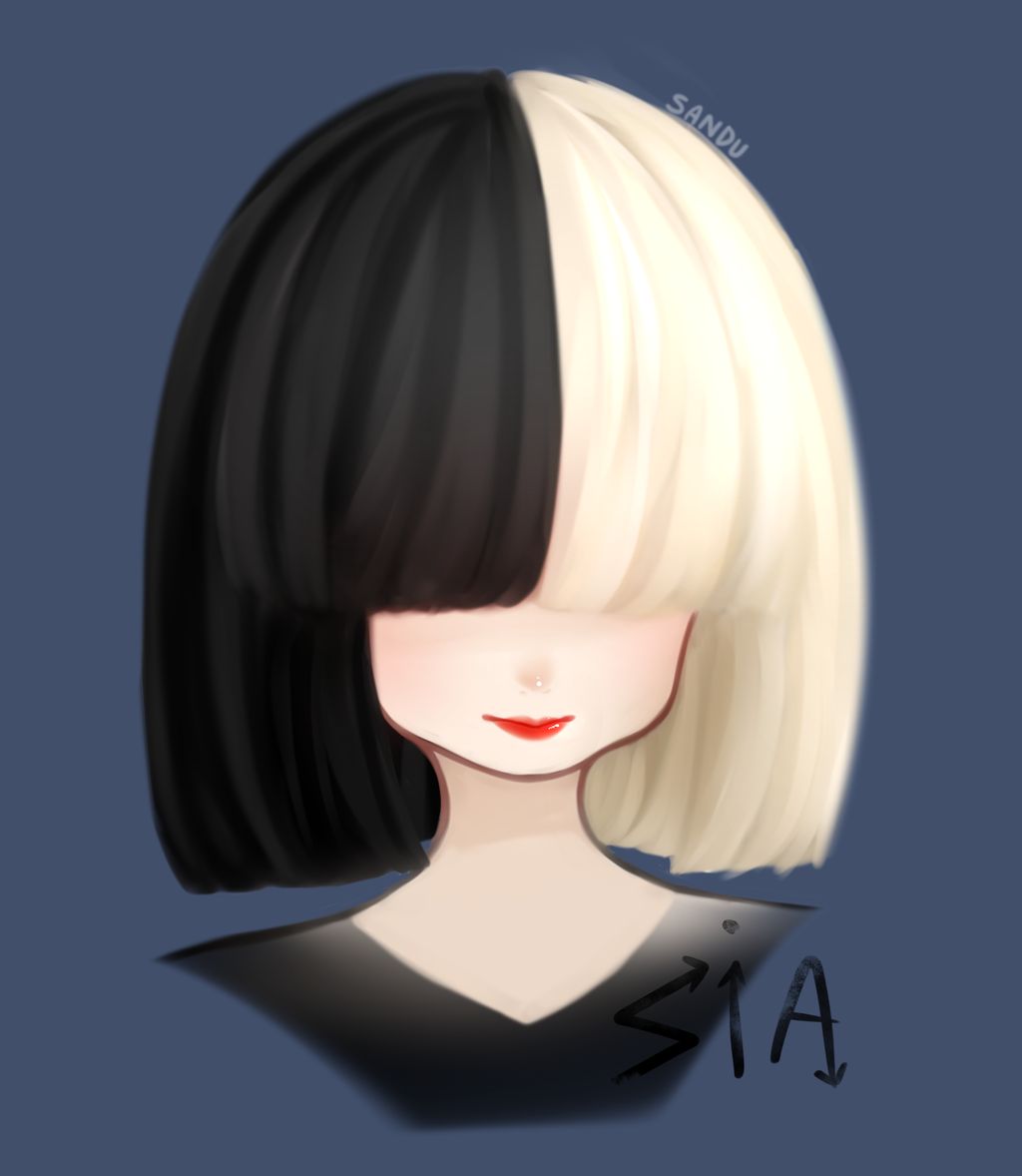 Sia This Is Acting By Sanduck On Deviantart