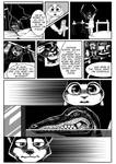 Zootopia. Case #1. Chapter 01, page 05