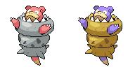 The Inner Frat Boy Pokemon by burritomom
