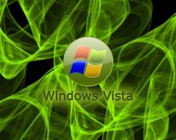 Windows Vista Wallpaper by tocawebos