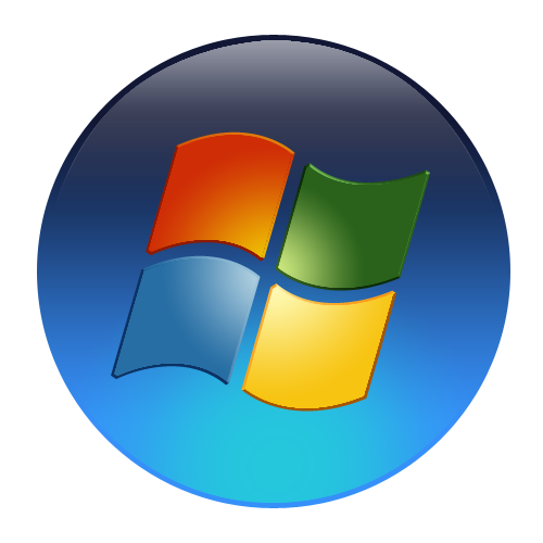 Windows Vista logo v2 by tocawebos on deviantART