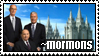 Club Stamp 2008 by mormons