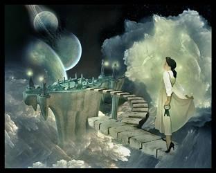 The Arrival by Nexus-Of-Dreams