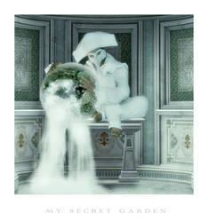 My Secret Garden by Nexus-Of-Dreams