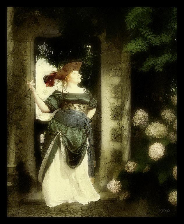 Beauty Anno 1778 by Nexus-Of-Dreams