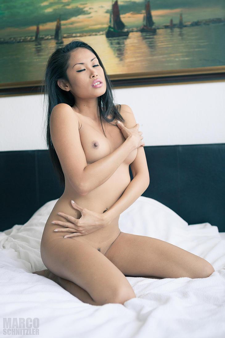 Danika Flores 4 by NecroMensRea