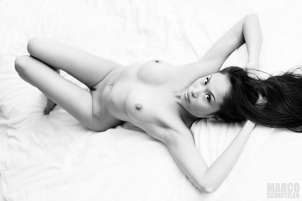 Danika Flores 5 by NecroMensRea