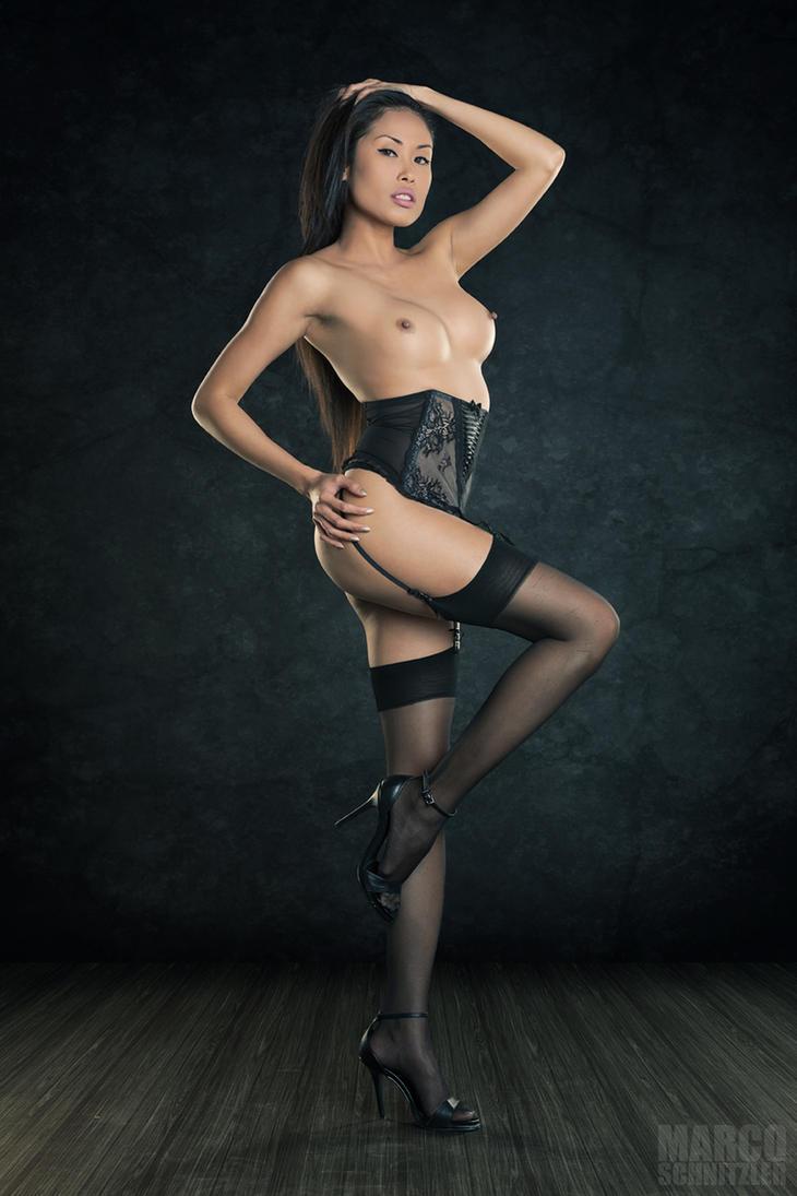 Danika Flores 8 by NecroMensRea