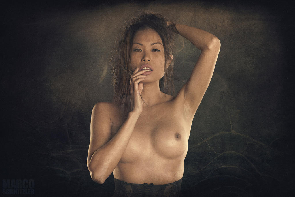 Danika Flores 9 by NecroMensRea