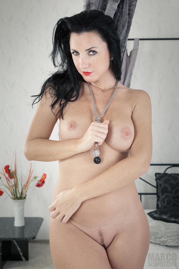 Angelina 06 by NecroMensRea
