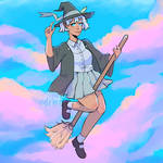 Witch Girl