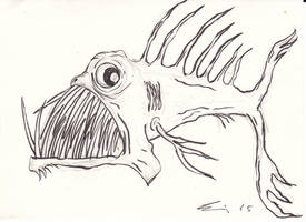 Uglyfish7