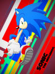 Sonic (Forces Style)