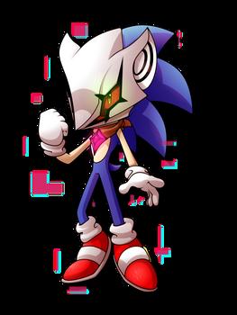 Sonic As Infinite