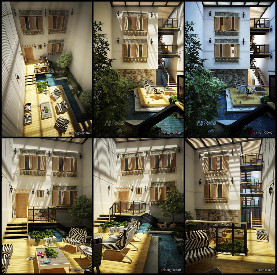 Zdesignviz featured nice interior designs concept by zorrodesign - Nice interior pic ...
