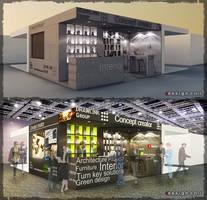 DLG_exhibition stand . . .