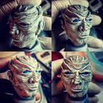 Night King - GOT by zernansuarezdesign