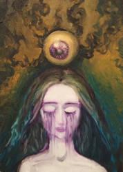 Dream Diary: Insight by EyelessEntity