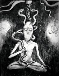 Cosmic Dream Being